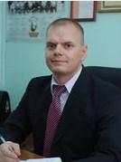 Арбитражный представитель Александр Целых